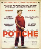 Potiche - British Movie Poster (xs thumbnail)