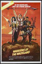 I nuovi barbari - Movie Poster (xs thumbnail)