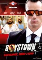 Chuecatown - German DVD cover (xs thumbnail)