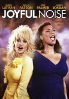 Joyful Noise - DVD cover (xs thumbnail)
