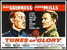 Tunes of Glory - Movie Poster (xs thumbnail)