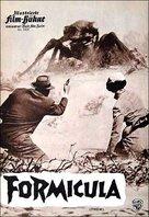 Them! - German Movie Poster (xs thumbnail)