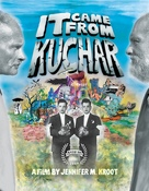 It Came from Kuchar - Blu-Ray cover (xs thumbnail)
