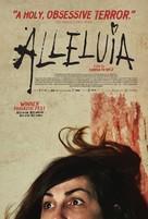 Alléluia - Movie Poster (xs thumbnail)