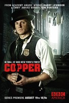 """""""Copper"""" - Movie Poster (xs thumbnail)"""