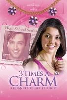 3 Times a Charm - DVD cover (xs thumbnail)