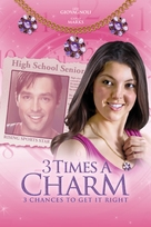 3 Times a Charm - DVD movie cover (xs thumbnail)