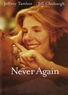 Never Again - British poster (xs thumbnail)