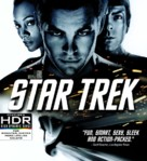 Star Trek - Blu-Ray cover (xs thumbnail)