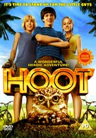 Hoot - British DVD cover (xs thumbnail)
