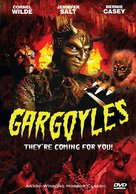 Gargoyles - Movie Cover (xs thumbnail)