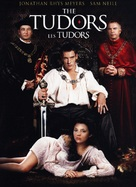 """The Tudors"" - Belgian Movie Cover (xs thumbnail)"