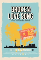 This Movie Is Broken - South Korean Movie Poster (xs thumbnail)