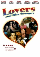 Lovers and Other Strangers - DVD cover (xs thumbnail)
