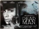 Dead Man - British Movie Poster (xs thumbnail)