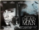 Dead Man - British Movie Poster (xs thumbnail)