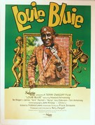 Louie Bluie - Movie Poster (xs thumbnail)