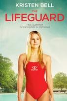 The Lifeguard - DVD cover (xs thumbnail)