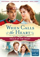 """When Calls the Heart"" - DVD movie cover (xs thumbnail)"
