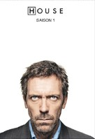 """House M.D."" - French Movie Poster (xs thumbnail)"
