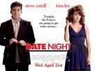Date Night - British Movie Poster (xs thumbnail)