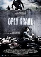 Open Grave - Italian Movie Poster (xs thumbnail)