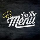 """On the Menu"" - Logo (xs thumbnail)"