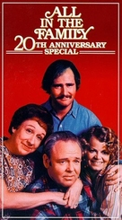 """""""All in the Family"""" - VHS movie cover (xs thumbnail)"""