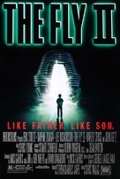The Fly II - Movie Poster (xs thumbnail)