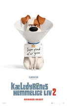 The Secret Life of Pets 2 - Danish Movie Poster (xs thumbnail)