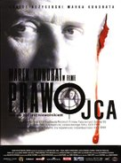 Prawo ojca - Polish Movie Poster (xs thumbnail)