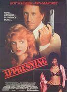 52 Pick-Up - Danish Movie Poster (xs thumbnail)