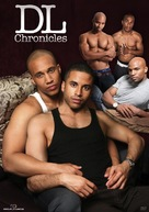 """""""The DL Chronicles"""" - German Movie Poster (xs thumbnail)"""