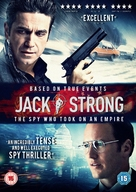 Jack Strong - British DVD cover (xs thumbnail)