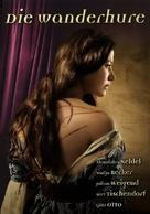 Die Wanderhure - German Movie Cover (xs thumbnail)