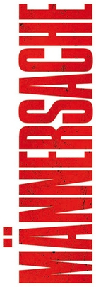 Männersache - German Logo (xs thumbnail)
