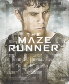 The Maze Runner - Italian Movie Cover (xs thumbnail)