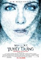 Whiteout - Vietnamese Movie Poster (xs thumbnail)