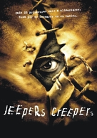 Jeepers Creepers - Argentinian Movie Poster (xs thumbnail)