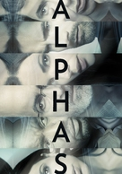 """Alphas"" - Movie Cover (xs thumbnail)"