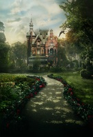 Miss Peregrine's Home for Peculiar Children - Key art (xs thumbnail)