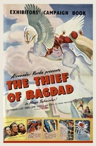 The Thief of Bagdad - poster (xs thumbnail)