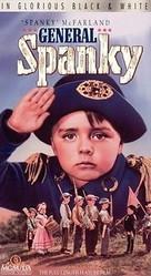 General Spanky - VHS cover (xs thumbnail)