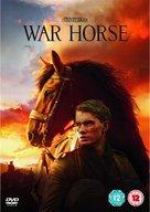 War Horse - British DVD cover (xs thumbnail)