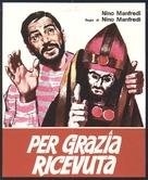 Per grazia ricevuta - Italian Movie Poster (xs thumbnail)