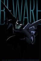 """Beware the Batman"" - Movie Poster (xs thumbnail)"