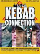 Kebab Connection - French Movie Poster (xs thumbnail)
