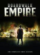 """Boardwalk Empire"" - DVD movie cover (xs thumbnail)"