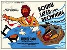 Boudu sauvé des eaux - Movie Poster (xs thumbnail)
