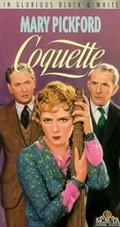 Coquette - VHS cover (xs thumbnail)